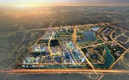 Vingroup công bố mô hình VinCity, đẳng cấp không kém các đại đô thị Singapore