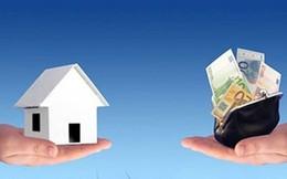 HoREA kiến nghị Ngân hàng Nhà nước cho phép các tổ chức tín dụng được sử dụng tỷ lệ tối đa 45%