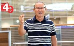 HLV Park Hang-seo bất ngờ dự đoán ngày ĐT Việt Nam dự World Cup khi trả lời báo Hàn Quốc