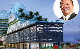 Tập đoàn Hoa Sen liệu có vỡ mộng BĐS khi dự án nghỉ dưỡng nghìn tỷ đầu tay dừng xây dựng