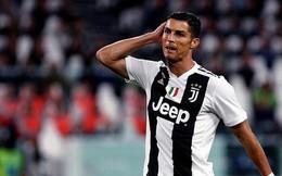 Ronaldo bị tố hiếp dâm, quỳ xuống xin lỗi và dùng tiền để thoát tội