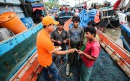 Chỉ sau 3 tháng khai trương, Viettel có 3 triệu khách hàng tại Myanmar
