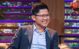 Shark Dzung Nguyễn: Nếu tôi là một startup và lên chương trình, tôi sẽ bắt đầu từ một con số nhỏ