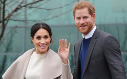 Được phong tước hiệu Công nương xứ Sussex sau hôn lễ Hoàng gia, thế nhưng Meghan Markle hóa ra chưa tới thăm vùng đất này bao giờ