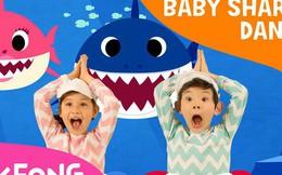 """Chỉ là một đoạn nhạc kéo dài hơn 2 phút nhưng """"cơn sốt"""" Baby Shark đã giúp start-up giáo dục kiếm hàng triệu đô"""