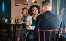 Bí quyết tìm người tài: Chọn ứng viên không tin vào tầm nhìn của công ty