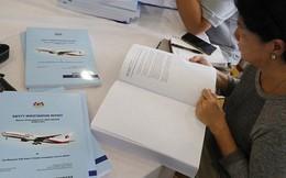 Thông tin chấn động về báo cáo cuối cùng vụ MH370 mất tích