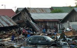 Đã có 420 người chết vì động đất, sóng thần ở Indonesia