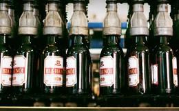 Habeco thúc thủ, tháo khỏi thị trường bia chai 450ml