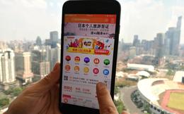 Cho vay trực tuyến đang bùng nổ mạnh ở Trung Quốc