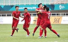 Bóng đá nam, U23 Việt Nam là những từ khóa được tìm kiếm nhiều nhất trên Google tuần qua