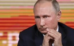 Tổng thống Putin đau đầu vì vấn đề lương hưu