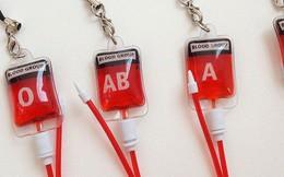 Nhóm máu ảnh hưởng đến tính cách: Sự thông minh và nhiệt huyết hay nhạy cảm, dễ căng thẳng cũng được phân loại theo đặc điểm sinh học này