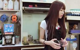 """Bị bố mẹ mắng """"học ngân hàng mà đi bán trà sữa"""", sinh viên được Shark Dzung nhắn nhủ: Hãy làm CEO cuộc đời mình, chạy theo đam mê chứ đừng sống vì bố mẹ!"""