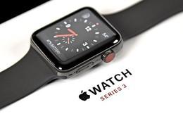 Apple Watch đạt doanh số gần 5 triệu chiếc, Series 1 và Series 3 là hai smartwatch bán chạy nhất toàn cầu trong Q2/2018