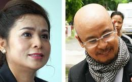 Vợ chồng ông Đặng Lê Nguyên Vũ viết đơn xin hoãn phiên xử ly hôn