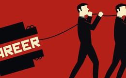 Để cảm xúc chi phối, chủ quan, xao nhãng công việc: Những sai lầm nhỏ khi mới đi làm có thể hủy hoại cả tương lai của bạn