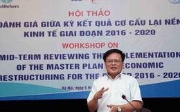 TS. Nguyễn Đình Cung: Nên xoá bỏ thế độc quyền trong ngành hàng không!