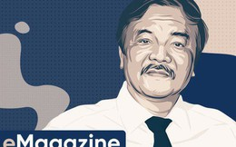 Chủ tịch Tân Hiệp Phát Trần Quí Thanh tiết lộ hậu trường 2 lần bán công ty bất thành