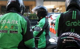 Go-Jek chính thức bị Grab đánh bại ở quê nhà Indonesia