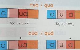 """Đọc bài này, bạn sẽ trả lời được câu hỏi: """"Vì sao Tiếng Việt đơn âm mà lại phải chia thành từng ô vuông làm gì cho phức tạp?"""""""