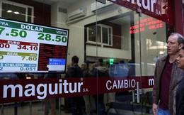 Chứng khoán thị trường mới nổi rơi vào trạng thái đầu cơ giá xuống