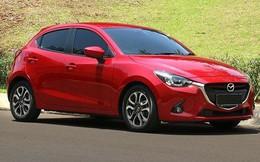Nhiều mẫu xe của Mazda biến mất khỏi thị trường Việt Nam