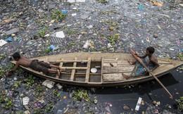 Đông Nam Á: Nơi xả rác bừa bãi nhất thế giới