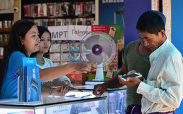 Cách mạng công nghiệp 4.0 ở Myanmar: Cú nhảy vọt của ngành viễn thông