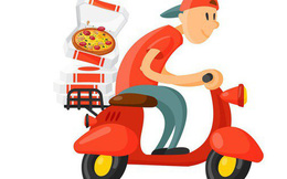 """""""Chung cảnh ngộ"""" như Lotteria hay Jollibee, những chuỗi pizza đình đám nhất Việt Nam cũng chìm trong thua lỗ"""