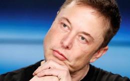 Cổ phiếu Tesla lại lao dốc sau khi xuất hiện hình ảnh Musk hút cần và một loạt lãnh đạo cấp cao nghỉ việc