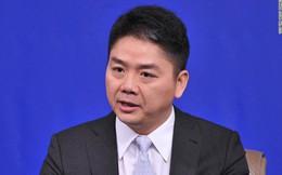 """Richard Liu đã xây dựng """"gã khổng lồ"""" công nghệ JD.com trị giá 45 tỉ USD như thế nào?"""