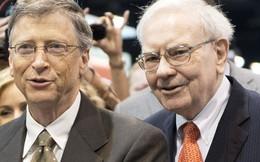 """Thời gian là thứ vô giá, vậy mà Warren Buffett """"dạy"""" Bill Gates cách quản lý quỹ thời gian bằng một cuốn lịch trình trống trơn vì lý do này"""