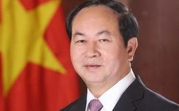 Chủ tịch nước: Năm 2018, Việt Nam có những thuận lợi rất cơ bản