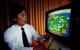 Cha đẻ Mario: Tôi không thích nhận Game thủ vào làm việc tại Nintendo