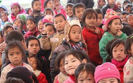 """Những con số """"biết nói"""" về dân số Việt Nam"""