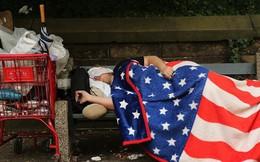 Nguyên nhân nào khiến số lượng người Mỹ không có nhà ở tăng chóng mặt?