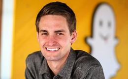 CEO 9X bỏ 4 triệu USD tiền túi làm tiệc tất niên cho Snapchat