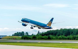 Năm 2018, Vietnam Airlines mở đường bay thẳng đến bờ Tây nước Mỹ