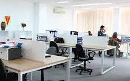Nhu cầu thuê mặt bằng văn phòng 700-1.000m2 tại TP HCM ngày càng tăng