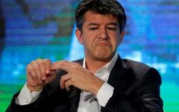 Từng tuyên bố 'chung thủy' với Uber nhưng cựu CEO Travis Kalanick lại đang rao bán 29% cổ phần cho Softbank