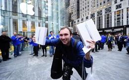 Vì sao Apple đến sau nhưng luôn đứng đầu khi phát triển một sản phẩm có sẵn?