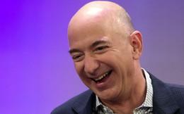 Tài sản của Jeff Bezos vừa tăng lên mức cao nhất trong lịch sử, đến Bill Gates cũng chưa bao giờ đạt được