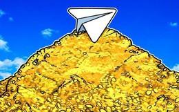 Telegram chuẩn bị ICO đồng tiền mã hóa của riêng mình, dự kiến thu về hàng tỷ USD