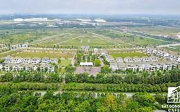 Giá đất tại nhiều thành phố lớn tăng phi mã