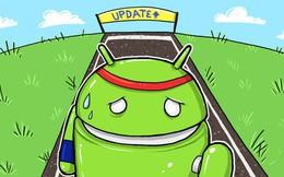 """Nguyên nhân nào khiến smartphone Android chậm dần theo năm tháng dù không bị """"bóp hiệu năng"""" như iPhone?"""