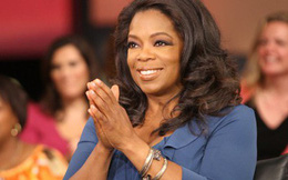 Nữ hoàng truyền thông Oprah Winfrey được kỳ vọng tranh cử tổng thống Mỹ