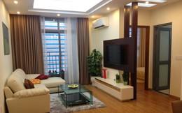 Lượng căn hộ bán ra tại Hà Nội trong quý 4 cao nhất trong vòng 5 năm qua