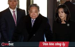 Nỗi khổ của nhà giàu Hàn Quốc: Sắp gần đất xa trời muốn để lại tiền, quyền cho con nhưng thuế thừa kế tới... 65%!