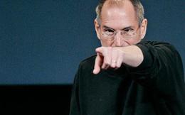 """Dù được cả thế giới ca tụng, nhưng đây là lí do Steve Jobs, Jeff Bezos và các lãnh đạo khác vẫn luôn là """"cái gai"""" trong mắt nhân viên của mình"""